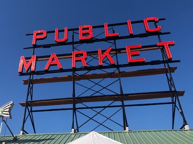 Lessons from Pike Place Market – Fish! Philosophy in Action